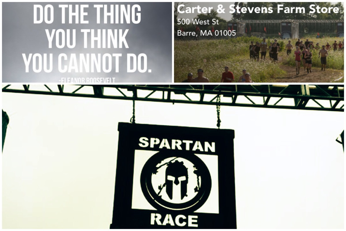 "Race Recap: 'Boston"" Spartan Super"