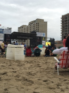 Phil Vassar - Concert from the sand <3